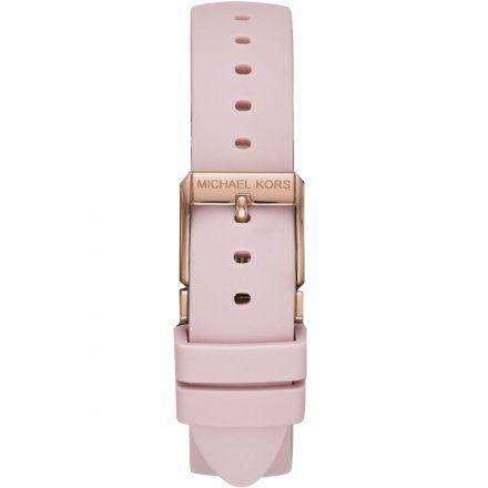 Różowy pasek Michael Kors Access MKT5048 18 mm