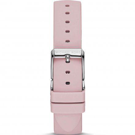 Różowy pasek Michael Kors Access MKT5055 18 mm
