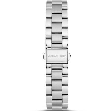 Bransoletka srebrna do zegarka Michael Kors Access Sofie MKT5061 18 mm