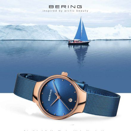 Bering 13326-368 Zegarek Bering Classic