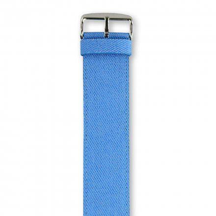 Pasek S.T.A.M.P.S. Denim Light Blue Pantone 100621 2601