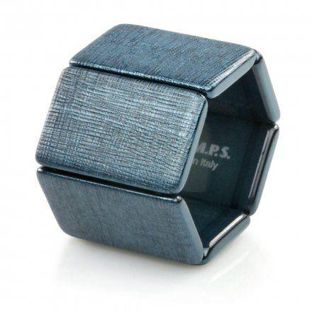Bransoleta S.T.A.M.P.S. Belta Structure Blue 103805 2700