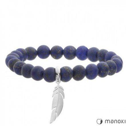 Biżuteria Manoki Bransoletka damska z kamieni naturalnych BA513SJ