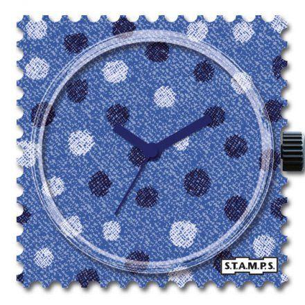 Zegarek S.T.A.M.P.S. Jeans Dots 105396