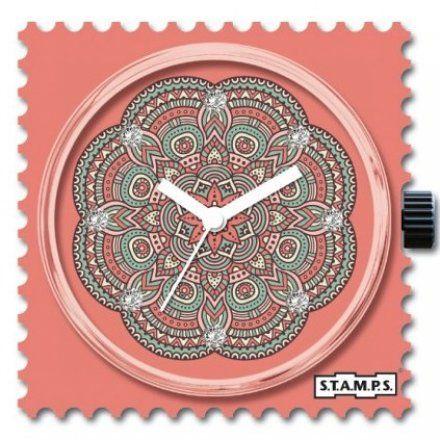 Zegarek S.T.A.M.P.S. Mandala Diamond 105432