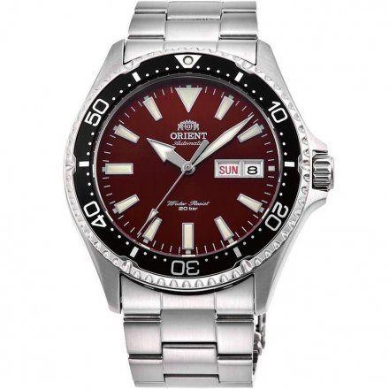 ORIENT RA-AA0003R19B Zegarek Japońskiej Marki Orient AA0003R19B