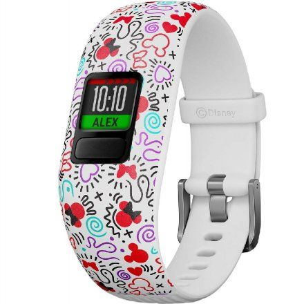 GARMIN Opaska Vivofit jr. 2 Myszka Minnie 010-01909-10