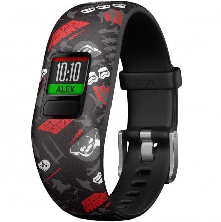 GARMIN Opaska Vivofit jr. 2 Star Wars First Order 010-01909-13
