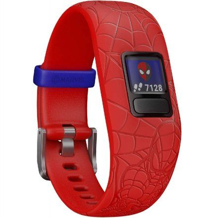 GARMIN Opaska Vivofit jr. 2 Marvel SpiderMan 010-01909-16