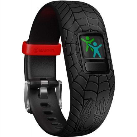 GARMIN Opaska Vivofit jr. 2 Marvel SpiderMan 010-01909-17