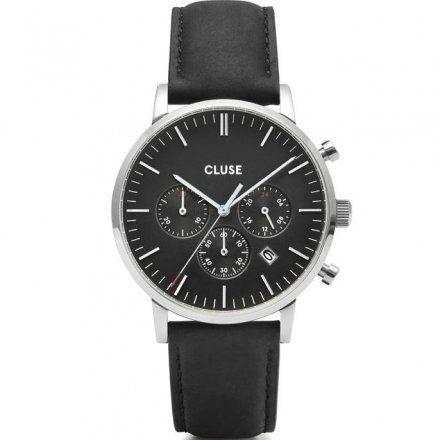 Zegarki Cluse męskie CW0101502001 Cluse Aravis Chrono
