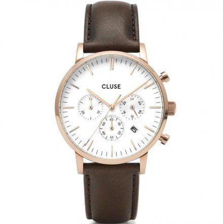 Zegarki Cluse męskie CW0101502002 Cluse Aravis Chrono
