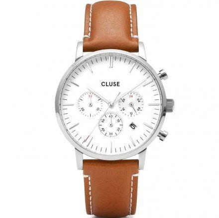 Zegarki Cluse męskie CW0101502003 Cluse Aravis Chrono