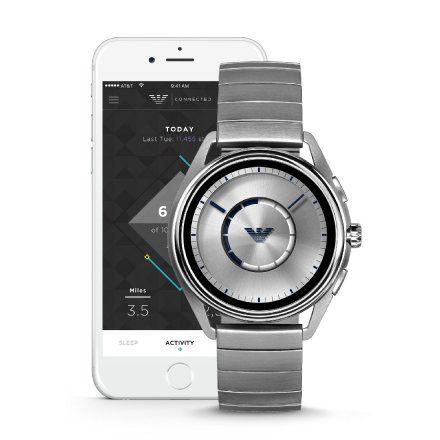 Emporio Armani Connected ART5006 Smartwatch EA