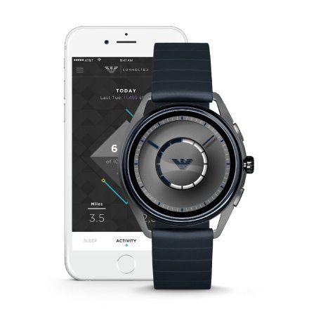 Emporio Armani Connected ART5008 Smartwatch EA