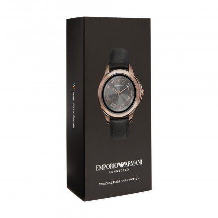 Emporio Armani Connected ART5012 Smartwatch EA