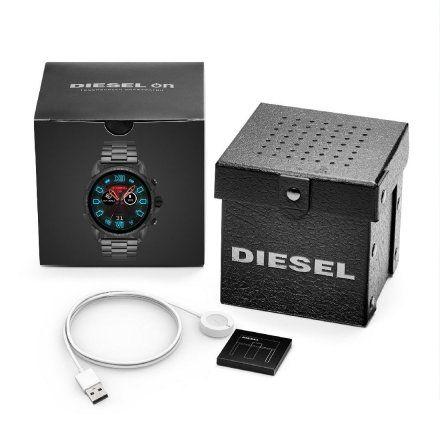 Smartwatch Diesel DZT2011 Zegarek Diesel On Full Guard 2.5