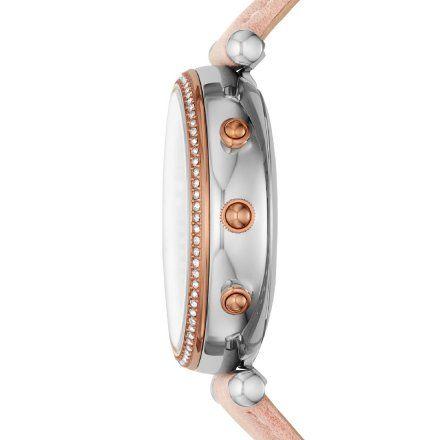 Zegarek Fossil Q FTW5039 - FossilQ Carlie Hybrid Watch