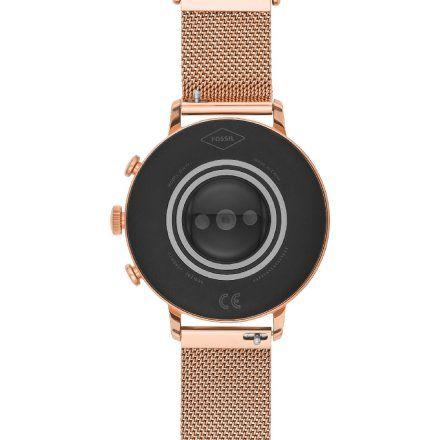 Smartwatch Fossil Venture HR FTW6031 Fossil Smartwatches Gen 4