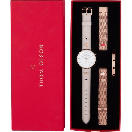 Zestaw prezentowy Thom Olson CBTO070 Gift Pack