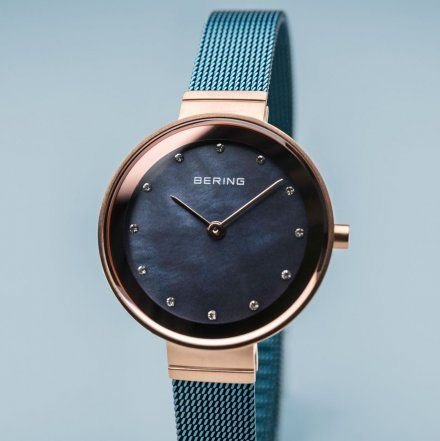 Bering 10128-368 Zegarek Bering Classic
