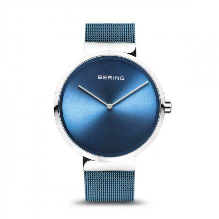 Bering 14539-308 Zegarek Bering Classic