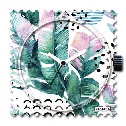 Zegarek S.T.A.M.P.S. Pretty Pattern 105127