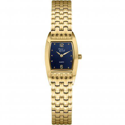 Pierre Ricaud P21001.1175Q  Zegarek - Niemiecka Jakość