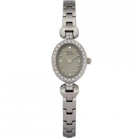 Pierre Ricaud P21002.5147QZ Zegarek - Niemiecka Jakość