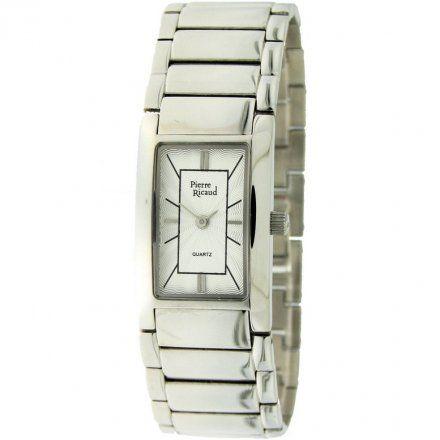 Pierre Ricaud P21010.5113Q Zegarek - Niemiecka Jakość
