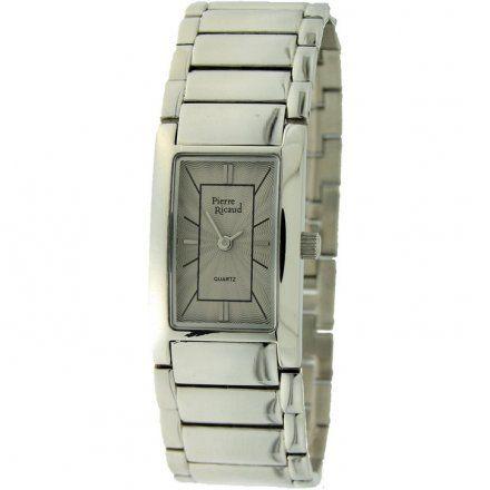 Pierre Ricaud P21010.5117Q  Zegarek - Niemiecka Jakość