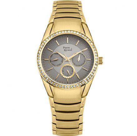 Pierre Ricaud P21032.1117QFZ Zegarek - Niemiecka Jakość