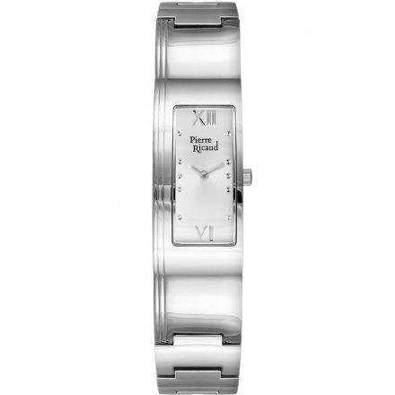 Pierre Ricaud P21046.5183Q Zegarek - Niemiecka Jakość