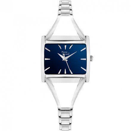 Pierre Ricaud  P21053.5115Q Zegarek - Niemiecka Jakość