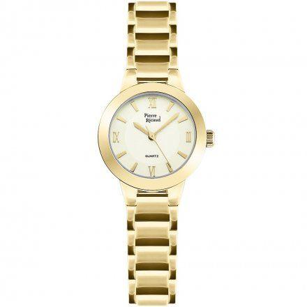 Pierre Ricaud  P21080.1161Q Zegarek - Niemiecka Jakość
