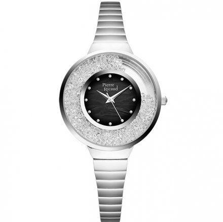 Pierre Ricaud P21093.514EQ Zegarek - Niemiecka Jakość