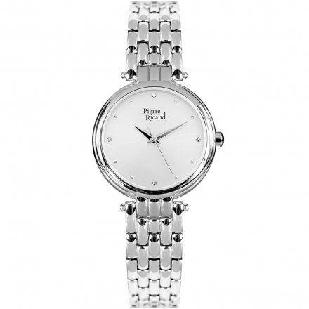 Pierre Ricaud  P22010.5143Q Zegarek - Niemiecka Jakość