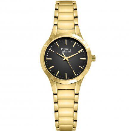 Pierre Ricaud  P22011.1114Q Zegarek - Niemiecka Jakość