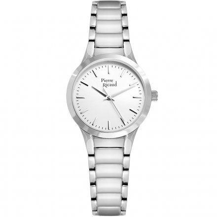 Pierre Ricaud  P22011.5113Q Zegarek - Niemiecka Jakość