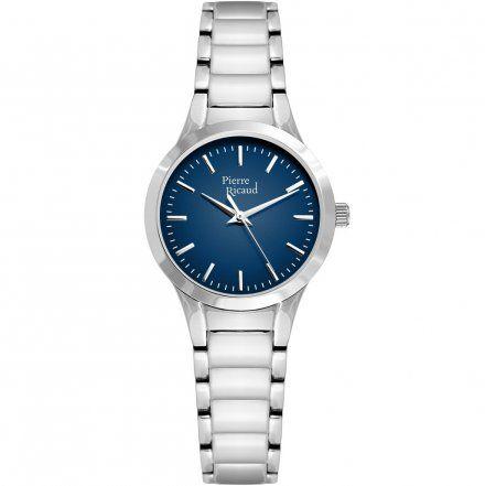 Pierre Ricaud  P22011.5115Q Zegarek - Niemiecka Jakość