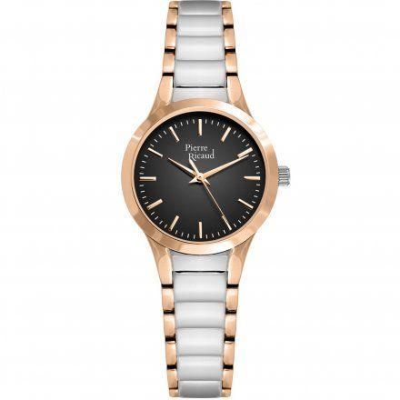 Pierre Ricaud  P22011.R114Q Zegarek - Niemiecka Jakość