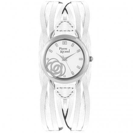 Pierre Ricaud P22017.5713Q Zegarek - Niemiecka Jakość