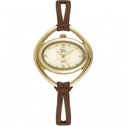 Pierre Ricaud P22018.1271Q Zegarek - Niemiecka Jakość