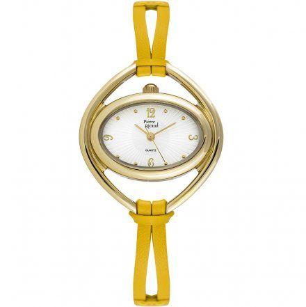 Pierre Ricaud P22018.1Y73Q Zegarek - Niemiecka Jakość