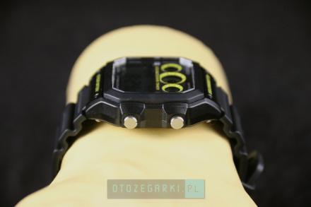 Zegarek Męski Casio AE-1300WH-1AVEF Casio Sport AE-1300WH -1AVEF
