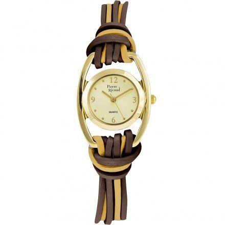 Pierre Ricaud  P22019.1M71Q Zegarek - Niemiecka Jakość