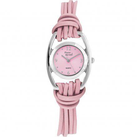 Pierre Ricaud  P22019.5678Q Zegarek - Niemiecka Jakość
