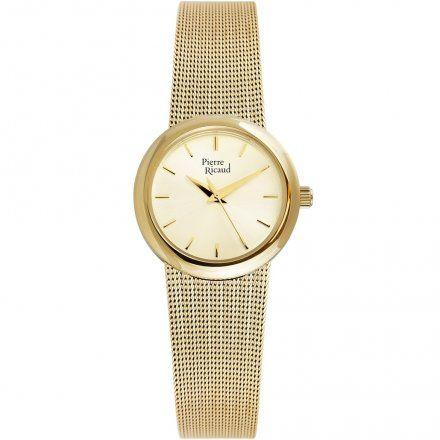 Pierre Ricaud  P22021.1111Q Zegarek - Niemiecka Jakość