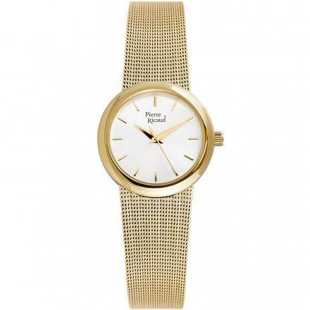 Pierre Ricaud  P22021.1113Q Zegarek - Niemiecka Jakość
