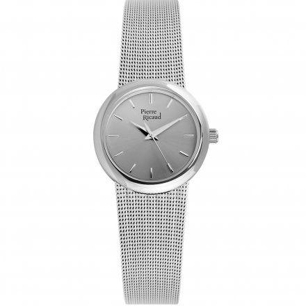 Pierre Ricaud  P22021.5117Q Zegarek - Niemiecka Jakość